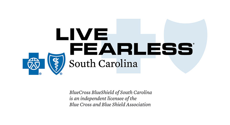 Blue Cross Blue Shield of SC logo