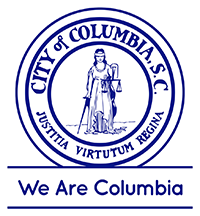 The City of Columbia logo
